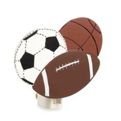 NoJo® Sports Nightlight - BedBathandBeyond.com