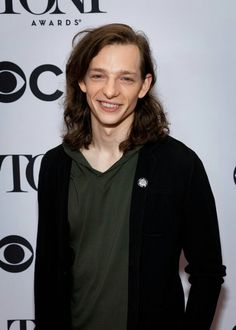 If you couldn't tell, I love Mike faist
