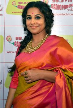 Vidya Balan shines at the Mirchi Music Awards Bangla