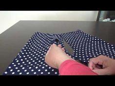 Dıy/Pijama Pantolon Dikimi/Evde Pratik Yazlık Pijama/Kendin Yap - YouTube