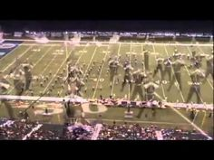 2011 Madison Scouts Closer - Empire State of Mind Semifinals Multi-Cam V...