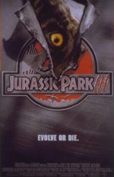 Early Jurassic Park 3 poster art. #JurassicPark3 #JurassicPark Jurassic Park 3, Jurassic World, Poster, Google, Art, Dinosaurs, Art Background, Kunst, Performing Arts