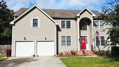 2434 Drum Creek Rd Chesapeake VA 23321  Drum Creek Farms Custom Home With huge Master Suite!  Property Details for 2434 Drum Creek RD Chesapeake VA 23321  Large Custom Home in Drum Creek Farms. Prime Western Branch location on half acre lot. 5 BIG Bedrooms  each sleeps king bed comfortably. 3 Full Baths including first floor bed & bath. Flexible & Function Floor Plan offers Formal and Casual Living Spaces. Eat in Kitchen seats 8-10 plus separate Dining Room. 2nd Floor Laundry. HUGE Master…