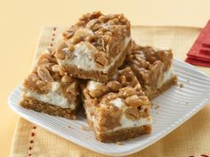 Here's an easy homemade way to get the same great flavors of a favorite peanut candy bar.