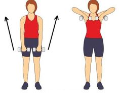 The Best Exercises to Get Rid of Bra Fat -
