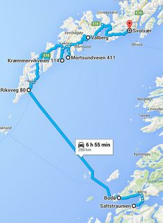 Lofoten Airports Locations Info MAPS Pinterest Lofoten - Norway map lofoten islands