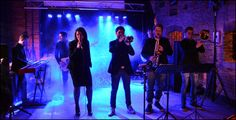 POP N' DANCE BAND: Music at 360 °, the International Hits, from Rock to Pop, from the Soul, RnB, to Dance music, they really know how to entertain everyone!Female Vocal, Keyboard, Guitar, Bass, Drums