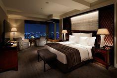 "The Ritz-Carlton, Tokyo ""Guest room & Suite "" [2]"