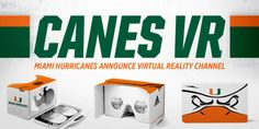 Inside The University of Miami's Use of Virtual Reality - Starters