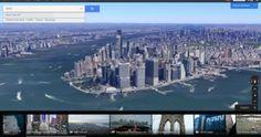Google anuncia nova versão do Maps com maior interatividade e rotas mais inteligentes. >> Confira: http://innovatepublicidade.wordpress.com/2013/05/16/novo-google-maps-aposta-em-tempo-real-integracao-de-ferramentas-e-interacao-dos-usuarios/