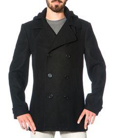 Hero Coat