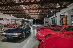Car sales - Classic and Modern Collector Cars - Crossley & Webb Collector Cars, Cars For Sale, Ferrari, Classic, Derby, Cars For Sell, Classic Books