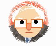 7 Ways Bernie Sanders Emojis, aka Berniemojis, Are Seriously The Best Way To Talk About Politics