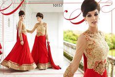 Bollywood Dress Indian Salwar Wedding Anarkali Kameez Pakistani Designer Lavish  #KriyaCreation