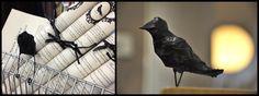 Semana del Terror en la Biblioteca Central de Móstoles. Octubre 2013. http://bibliotecademostoles.wordpress.com http://www.bibliotecaspublicas.es/mostoles