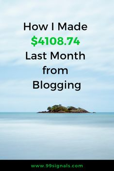 How I Made $4108.74 Last Month from Blogging Content Marketing, Affiliate Marketing, Social Media Marketing, Last Month, Growth Hacking, Productivity Hacks, Joy And Happiness, Blogging, Mantra