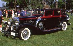 1930 Duesenberg Hibbard Darrin Imperial Cabriolet Transformable sedan | Flickr - Photo Sharing!