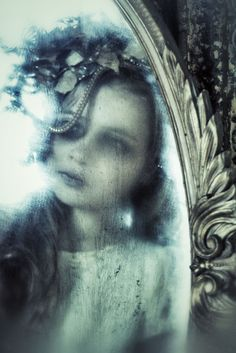 Bob Packert – Solace • Dark Beauty Magazine