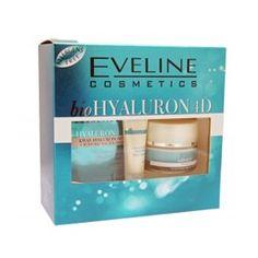 Regenera y tensa tu piel, eliminando arrugas con Biohyaluronic 4D de Eveline.  ¡Formato estuche con regalos al mejor precio!