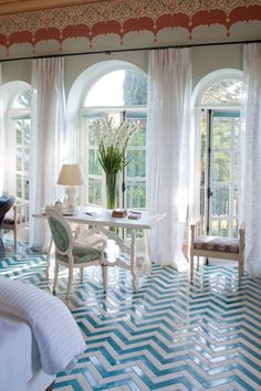 Luxury Hotels in Italy, Suite Nine at Palazzo Margherita