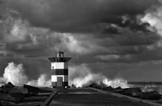 The Lighthouse by Conny van Kordelaar on 500px