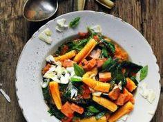 Et si le poulet du dimanche était remplacé par les One Pan Pasta ? OPP de Spiraline entomaté à... • Hellocoton.fr