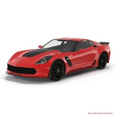 Chevrolet Corvette 2015 Rigged 3d model http://www.turbosquid.com/FullPreview/Index.cfm/ID/919923?referral=3d_molier-International