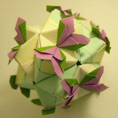 origami ftw!