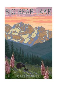 Northwest Art Mall Copper Mountain Colorado High Mountain Skier HMS Wall Art by Paul A Lanquist 11-Inch by 17-Inch