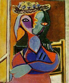 Pablo Picasso periodo surrealista (1925-1937)