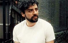 New party member! Tags: sad oscar isaac