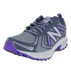 8f39d593991 New Balance Women s WT410v5 Cushioning Trail Running Shoe  fashion   clothing  shoes  accessories