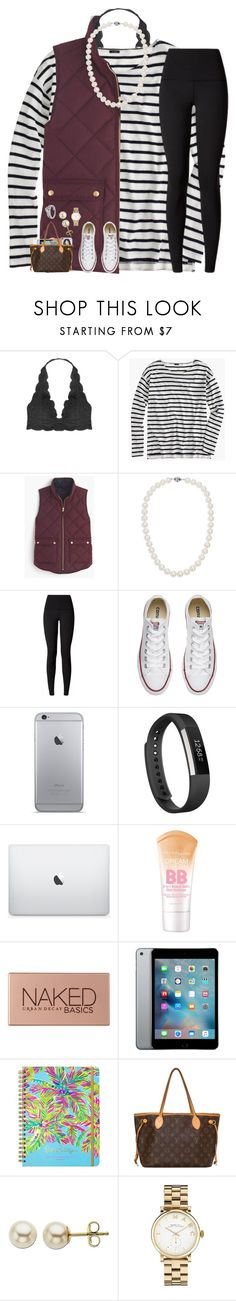 """&&; happy Thanksgiving 🦃"" by kiiramass ❤ liked on Polyvore featuring Humble Chic, J.Crew, Blue Nile, lululemon, Converse, Fitbit, Maybelline, Urban Decay, Lilly Pulitzer and Louis Vuitton"