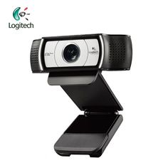 Logitech C930E 1920*1080 HD Garle Zeiss Lens Webcam with 4Time Digital Zoom Support Official Certification for PC Retail Package //Price: $88.82//     #shopping