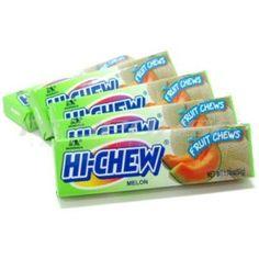 Melon Hi Chew<3