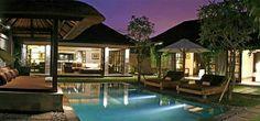 Villa Sentosa, Seminyak Bali