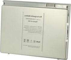 Аккумулятор TopON TOP-AP1189 10.8V 6600mAh для Apple PN: A1189 MA458G/A MA458*/A