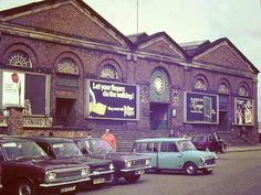 Old Birkenhead Market Liverpool Town, Liverpool History, 1970s Childhood, Childhood Memories, Ford Classic Cars, The Old Days, British History, Britain, Arrow