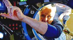 James Cameron explains science of Deepsea Challenge 3D