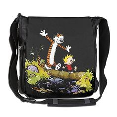 Calvin And Hobbes Casual Shoulder Bag Cross Body >>> Learn more by visiting the image link.
