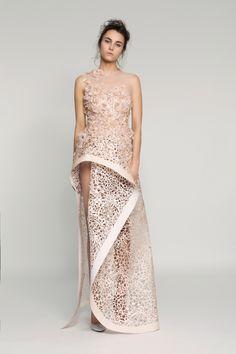 Rami Al Ali - S/S 2017 Couture