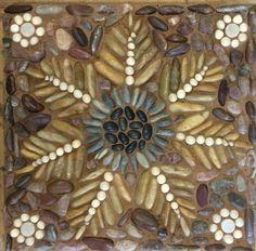 Olicana mosaics workshop, by David James http://www.olicanamosaics.co.uk/