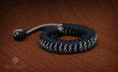 350 paracord snake baracelet