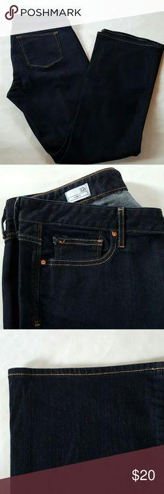 GAP Curvy Jeans EUC Jeans GAP Jeans