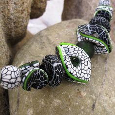 beads by Saffron Addict, via Flickr