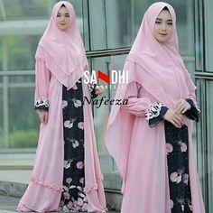 Abaya Fashion, Modest Fashion, Muslim Dress, Mode Hijab, Abayas, Muslim Women, Party Dress, Dressing, Clothes For Women