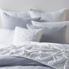 LC Lauren Conrad Swiss Dot Comforter Set | Available at Kohl's