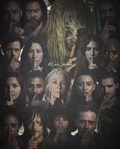 Daryl Dixon Walking Dead, Walking Dead Season, Fear The Walking Dead, Eugene Porter, Best Zombie, Stuff And Thangs, New Shows, Norman Reedus, Horror