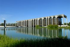 Urbanfile - Milano: Oscar Niemeyer e Milano