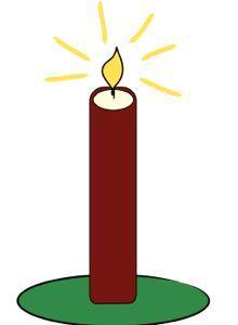 Vier Kerzen im Advent - eine Geschichte der Hoffnung